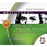 La Nouvelle Héloïse (2 Cd MP3/PDF/ePUB/27h55)