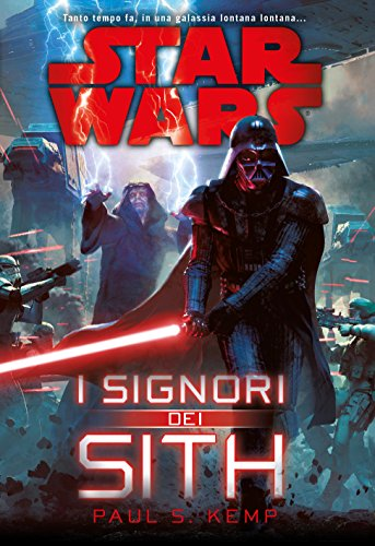 Download I signori dei Sith. Star Wars