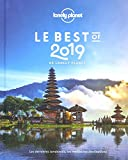 Le Best of 2019 de Lonely Planet