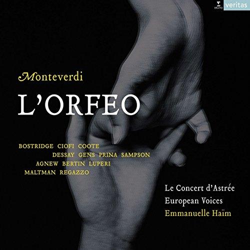 Orfeo, Prologue: Ritornello