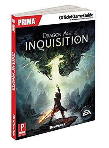 Dragon Age: Inquisition – Das offizielle Lösungsbuch
