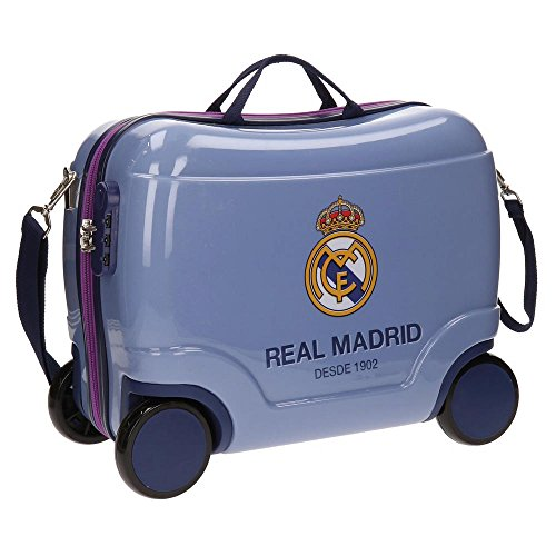 Real Madrid 4941052 Maleta