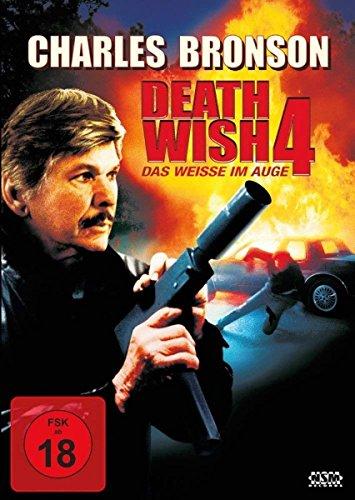 Death Wish 4 - Das Weiße im Auge