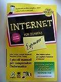eBook Gratis da Scaricare INTERNET FOR DUMMIES Edizione Speciale SAN PAOLO IMI (PDF,EPUB,MOBI) Online Italiano