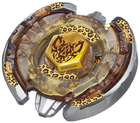 Beyblade s Japanese Metal Fusion Accessory #Bb109 Random Booster