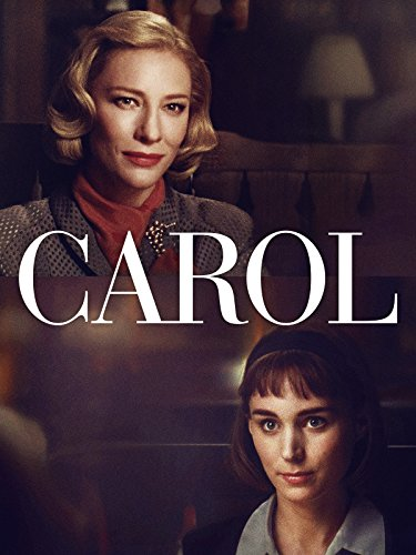 Carol [dt./OV] - Wild Themen Kostüm