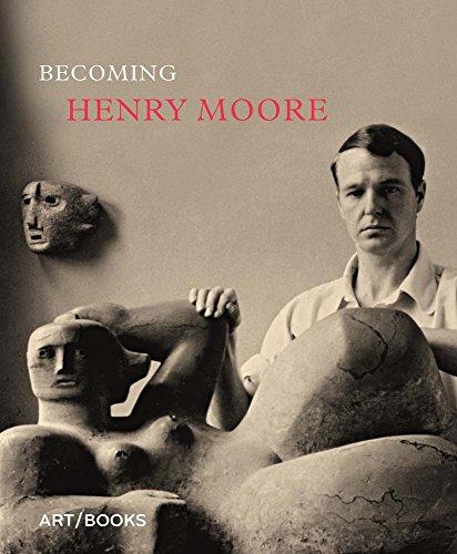 Becoming Henry Moore par Hannah Higham