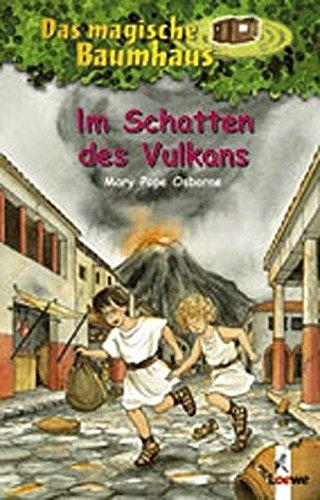 Im Schatten des Vulkans