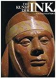 Die Kunst der Inka und ihrer Vorläufer - Henri Stierlin