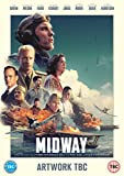 Midway [DVD] [2019]