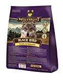 Wolfsblut Black Bird Senior, 1er Pack (1 x 2 kg)