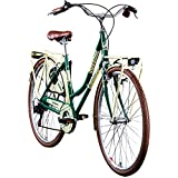 Galano Trekkingrad 700c Damenfahrrad Citybike Damenrad 28