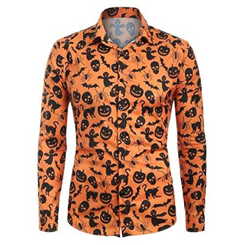 Muscle Mann Kostüm Kinder - Ncenglings Herren T-Shirt Herbst Bekleidung Mode
