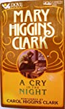 A Cry in the Night by Mary Higgins Clark (1990-12-02)