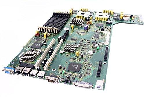 NEC C4 120RE-1 MS-9146 Server Board Dual Xeon Socket/Sockel 604 Mainboard (Generalüberholt) -