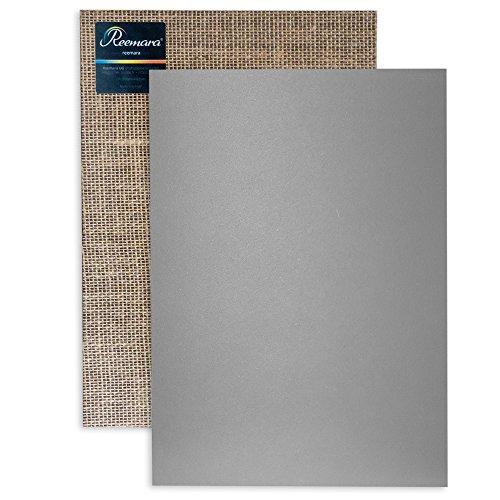 Reemara Linoleum Platte A4 oder Linolplatte in DIN A3, A5, A6 Stärke 3.2 mm (A4) - Linoleum