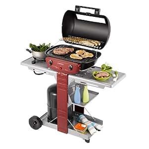 Campingaz El Prado 1800D Barbecue
