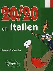 20/20 en italien