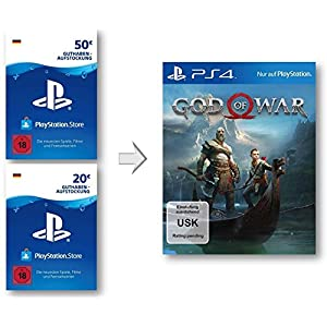 God of War – [Playstation 4]