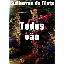 Todos vão (Portuguese Edition)