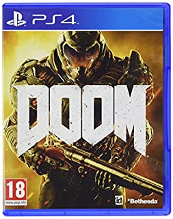 Doom (PS4) (B00ZF3255A) | Amazon Products