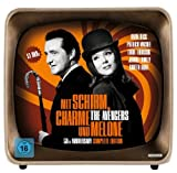 Mit Schirm,Charme und Melone/50th Anniversary C [Import allemand]