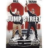 22 jump street dvd Italian Import by jonah hill