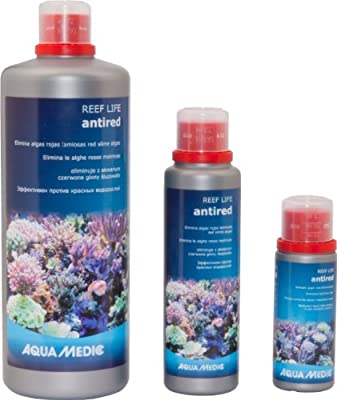 Aqua Medic REEF LIFE antired,250 ml