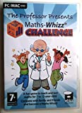 Cheapest Maths-Whizz Challenge on PC