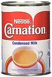 Carnation Latte Condensato Non Zuccherato - 410 gr
