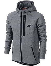 Nike Windrunner Fleece Windrunner YTH Sweat-shirt Garçon