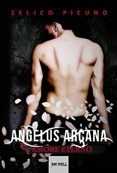 Zelico Picuno - Angelus Arcana (2011)