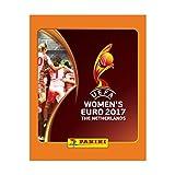 Women's Euro 2017 UEFA-Aufkleber-Kollektion (50 Stück)