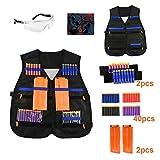 Tactical Vest Kit voor Nerf N-Strike Elite Series