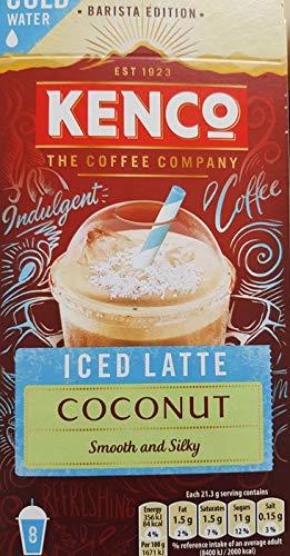 Kenco-Coconut-Iced-Latte-Coffee-2-Pack-Bundle