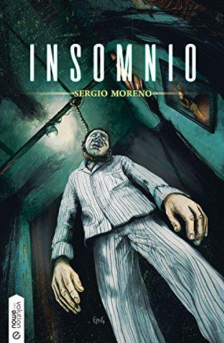 Insomnio por Sergio Moreno
