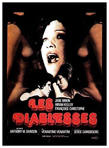 Image de Les diablesses 1973 (La morte negli occhi del gatto)