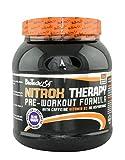 BioTech USA Nitrox Therapy, Cranberry, 1er Pack, (1x340g)