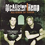 Songtexte von McAlister Kemp - All Kinds Of Tough