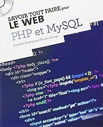 PHP et MySQL (1Cédérom)