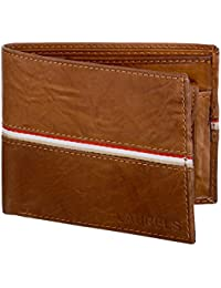 Laurels Phillipe Beige Men's Wallet (LW-PHLP-0610)