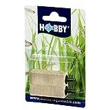Hobby 00501 Lindenholzausströmer, 45 x 15 x 15 mm, 2 Stück