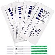 Ecloud Shop 30X Test Pruebas Embarazo Tiras + 60X Test Ovulación