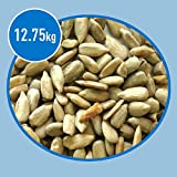 Image of 12.75 kg Choice Sunflower Hearts - N/A - Comparsion Tool