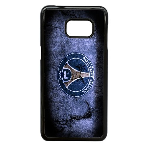 Preisvergleich Produktbild Personalised Samsung Galaxy S7 Full Wrap Printed Plastic Phone Case Paris st germain