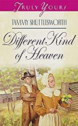 A Different Kind Of Heaven (Truly Yours Digital Editions Book 308) (English Edition)