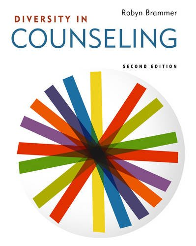 Diversity in Counseling (Counseling Diverse Populations)