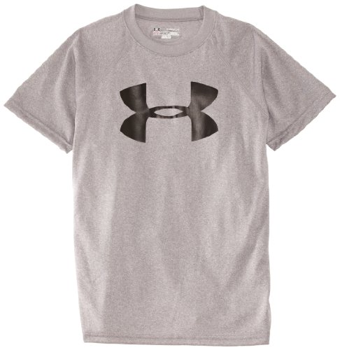 Under Armour Tech Big Logo SS Junior Gr.YXS -