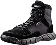 ANTARCTICA Men's 6 inch Lightweight Military Tactical Boots Breathable Waterproof for Jungle Desert Work H