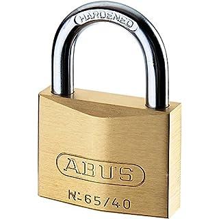 ABUS KG 02337 ABUS Padlocks, 40 mm